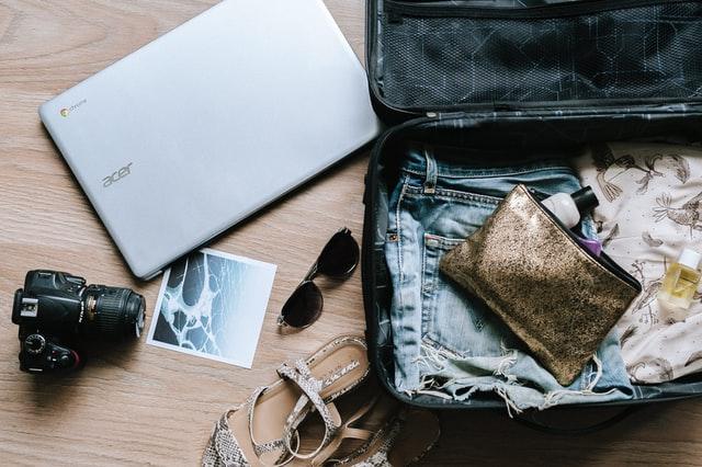Handige inpaktips voor als je op vakantie gaat