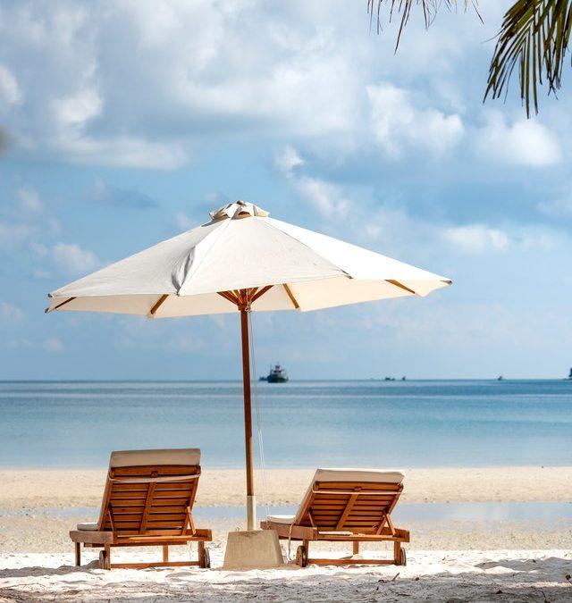 Tips voor een onvergetelijke zomerse stranddag